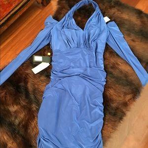 New Tadashi Shoji Dress